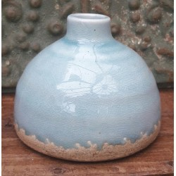 Turkos vas i keramik
