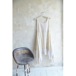 Otroligt vacker spencer/klänning i spets  från JDL