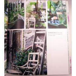 Livsstilsbok från danska Honning og Flora nr 1