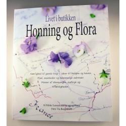 Coffetablebook från danska Honning og Flora nr 2