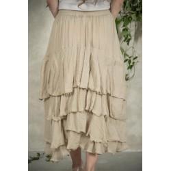 Romantisk kjol i lager på...