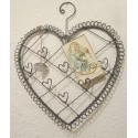 Hjärta i tråd