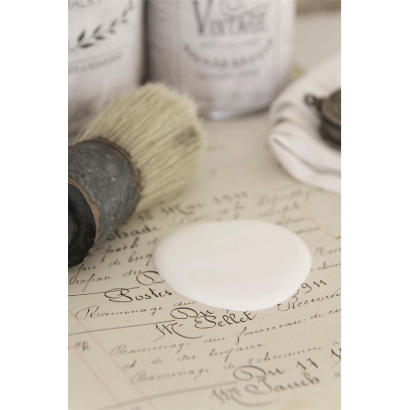 Vintage Paint, Soft Cream, 0,1 L