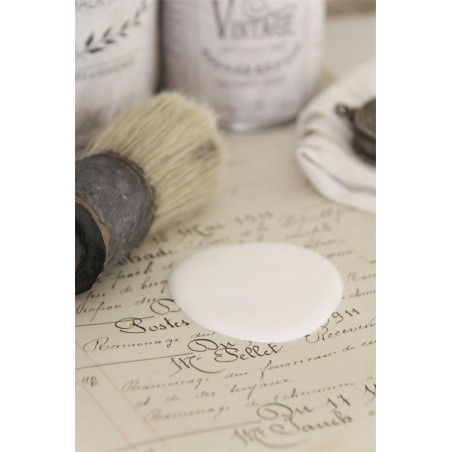 Vintage Paint, Soft Cream, 0,1L från Jeanne D'arc Living
