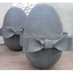 Ägg i zink