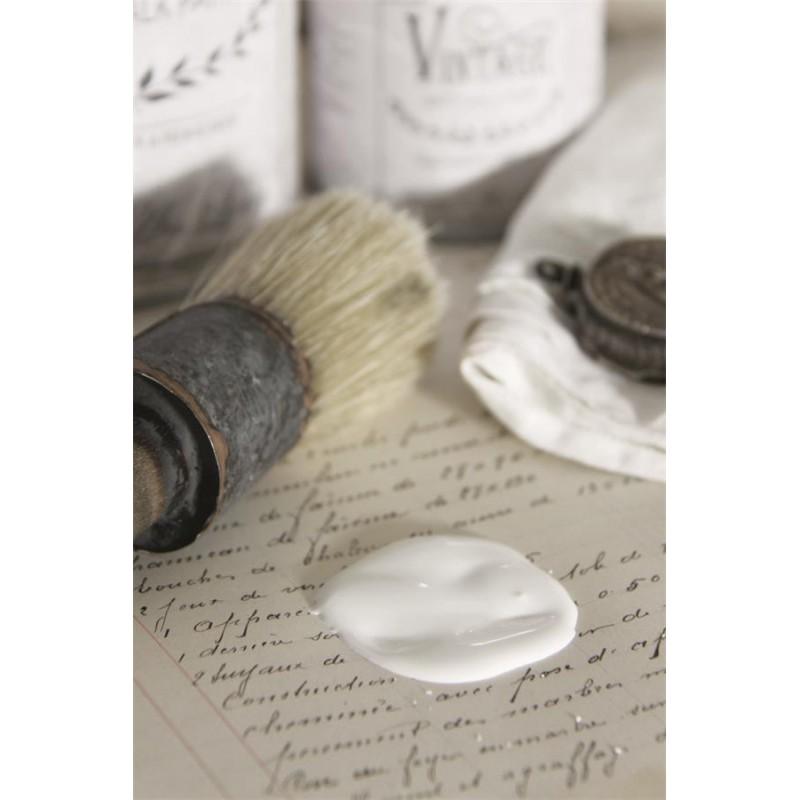 Vintage Paint, Natural White, 0,1 L