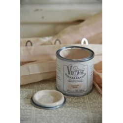 Vintage Paint, Antique Rose, 0,1L från Jeanne D'arc Living